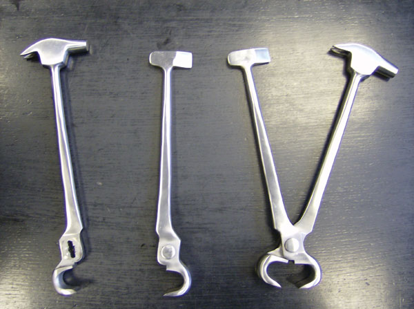 swan pocket farrier - gas forges - swan products, gloucestershire ...